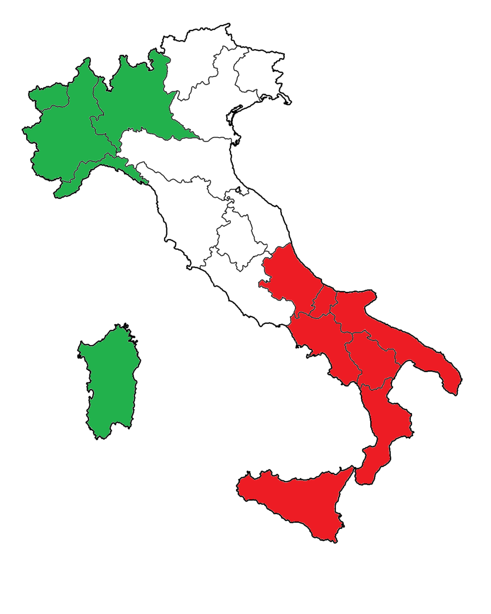Italy Information Submission